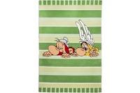 Asterix Teppich Acrylus, MH-3937, green
