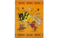 Asterix Teppich Printus, 051, terra