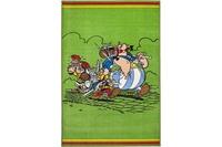 Asterix Teppich Printus, 055, green