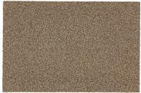 Astra Fussmatte Brush Line beige 50x80