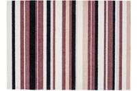 Astra Fussmatte Cardea Hungry - Streifen braun