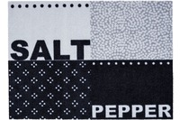 Astra Fussmatte Cardea Salt u Pepper - Design