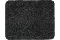 Astra Fußmatte Entra Saugstark schwarz
