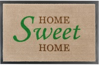 Astra Fussmatte Homelike Sweet Home beige 50x70