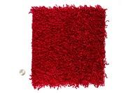 Astra , Teppich, Palermo, rot, Hochflor, 50 mm Florhöhe