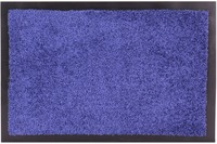 Astra Proper Tex Uni blau, inkl. Schnittkantenkonfektion
