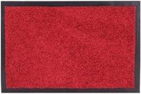 Astra Proper Tex Uni rot, inkl. Schnittkantenkonfektion