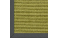 Astra Sisal Teppich, Manaus, Col. 30 Oliv