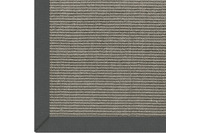Astra Sisal Teppich, Manaus, Col. 40 silber