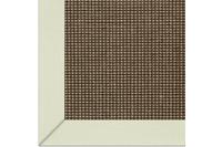 Astra Sisalteppich Santos 066 kaffee mit ASTRAcare Fleckenschutz