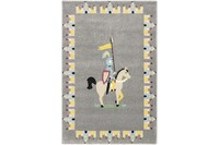 Astra Teppich Bambica Design 171, Farbe 005 Ritter