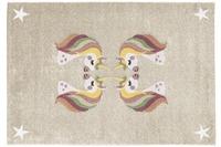 Astra Teppich Bambica Design 171, Farbe 009 Einhorn beige