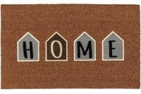 Astra Türmatte Coco Design D. 06 Home Häuser 45x75 cm