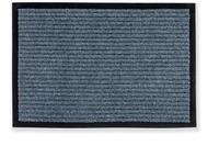 Astra Türmatte Stripes C. 040 grau