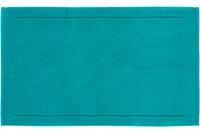 Batex Frottier Badteppich Excellence ozeanblau