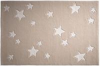 bellybutton Teppich BB-4215-03 Sternenzelt beige