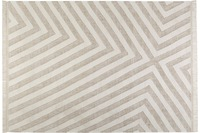 carpets&co. Teppich Edgy Corners GO-0011-04 natur