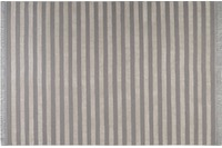 carpets&co. Teppich Noble Stripes GO-0010-03 natur