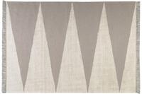 carpets&co. Teppich Smart Triangle GO-0002-02 natur