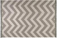 carpets&co. Teppich Zig-Zag GO-0003-02 natur