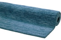 DEKOWE Gabbeh-Teppich Lindsay blau
