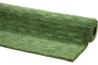 DEKOWE Gabbeh-Teppich Lindsay grün
