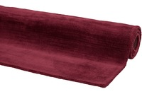 DEKOWE Teppich Harry bordeaux