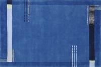 Dino Star 140 blau