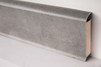 Döllken EP 60/ 13 Design-Kernsockelleiste für Designbeläge 2615 250 cm