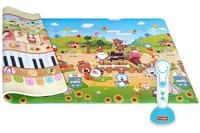 Dwinguler Sound-Spielmatte Music Parade 15mm 140x230