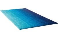 Dyckhoff Badteppich Colori blau
