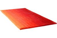 Dyckhoff Badteppich Colori rot