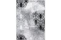Einfach Schöner Teppich Greta, grau