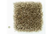 Kelii Hochflor-Teppich Elias 13 beige-sand