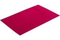 """ESPRIT Badeteppich """"Solid"""" raspberry 60 x 90 cm"""