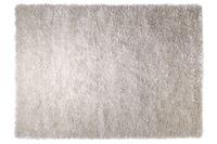ESPRIT Hochflor-Teppich Cool Glamour ESP-9001-01 weiss