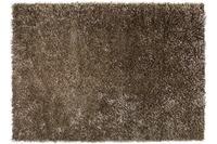 ESPRIT Hochflor-Teppich Cool Glamour ESP-9001-05 braun