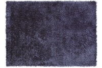 ESPRIT Hochflor-Teppich Cool Glamour ESP-9001-16 blau