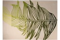 ESPRIT Teppich, Feather ESP-3101-01 beige