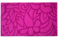 ESPRIT Badteppich Flower Shower ESP-0231-05 rosa/ pink