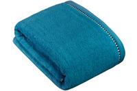 "ESPRIT Handtuch ""Box Solid"" ocean blue"