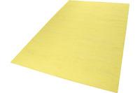ESPRIT Handweb-Teppich Rainbow Kelim ESP-7708-01 gelb 200x290