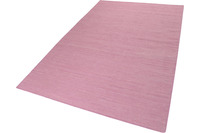 ESPRIT Handweb-Teppich Rainbow Kelim ESP-7708-09 rosa 200x290