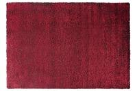 ESPRIT Hochflor-Teppich, Cosy Glamour, ESP-0400-81 rot