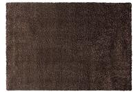 ESPRIT Hochflor-Teppich, Cosy Glamour, ESP-0400-85 braun