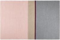 ESPRIT Kelim-Teppich Midas Kelim ESP-6218-03 rosa