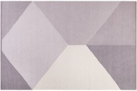 ESPRIT Kelim-Teppich Southlandl Kelim ESP-6217-03 grau