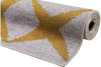 ESPRIT Kurzflor-Teppich CALEDON ESP-30001-03 sand