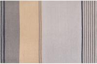 ESPRIT Kurzflor-Teppich CAMPS BAY ESP-10005-05 grau