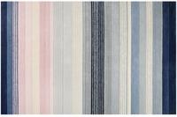 ESPRIT Kurzflor-Teppich Donell ESP-4319-01 blau